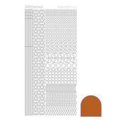 SS021 / 3-D Stitching sheets