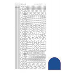 SS022 / 3-D Stitching sheets