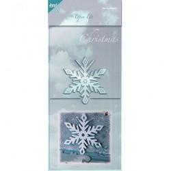 Z48 / Mini sneeuwvlok ijskristal