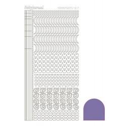 LCR95.9104 / Label stansvellen