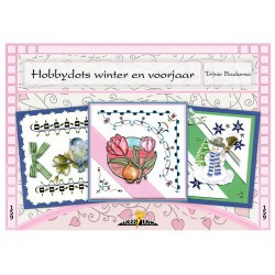 6410-0339 / clear stamps little joy