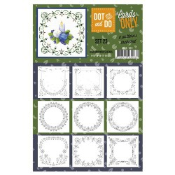 YCD10031 / Nestinf frame