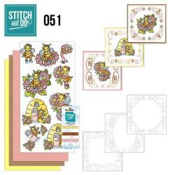 DS-CAD6-ADO / heart create a card