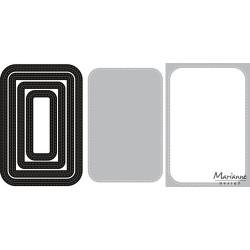 PM10036 / Charming Xmas - Fireguard