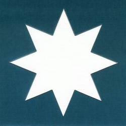 kerstbomen / starform 0859